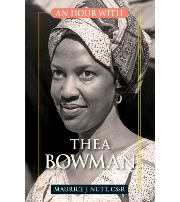 An Hour with Thea Bowman