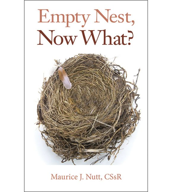 Empty Nest Now What
