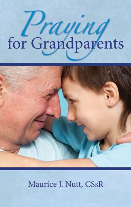 Praying For Grandparents